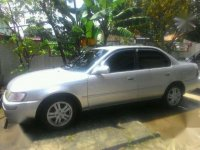 Jual Toyota Corolla 1.3 Manual 1992