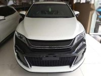 Toyota Harrier GS 240G AT Tahun 2015 Automatic