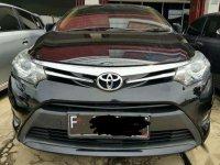 Toyota Vios G 1.5 M/T 2015 Hitam