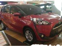 Toyota Sienta G 2018 MPV Automatic