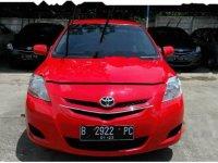 Toyota Limo 1.5 Manual 2012 DKI Jakarta