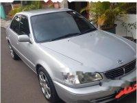 Jual Toyota Corolla 2.0 2000 Sedan