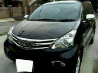 Toyota Avanza 2012 MT G