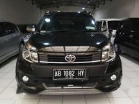 Toyota Rush TRD Sportivo AT 2016