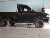 Toyota Kijang Pick Up Diesel Thn 2002