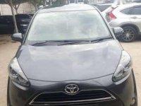 Dijual Mobil Toyota Sienta G MPV Tahun 2017