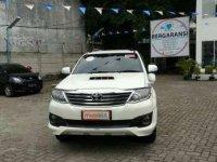 Dijual Toyota Fortuner TRD 2013