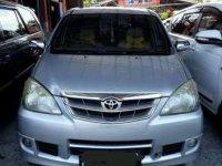 Toyota Avanza G Basic 2007 MPV