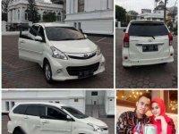 Toyota Avanza Luxury Veloz 2013 MPV