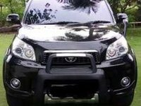 Dijual Toyota Rush G 2013