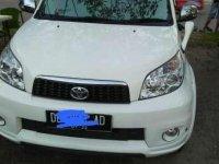 Dijual Toyota Rush S 2012