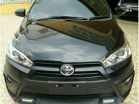 Jual cepat Toyota All New Yaris S.Trd automatic 2014