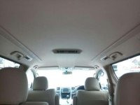 Toyota Alphard 2.4 A/T Tahun 2012 Warna Putih