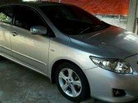 Toyota Corolla ALTIS G 1.8