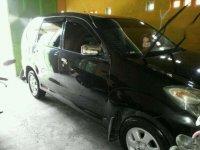 Toyota Avanza E 2005 MPV