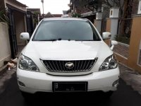 Toyota Harrier 240G 2011 SUV