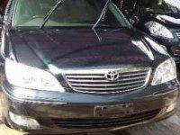 Dijual Mobil Toyota Camry G Sedan Tahun 2002