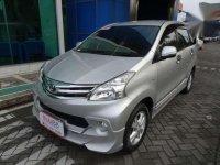 Toyota Avanza G LUXURY 1.5 MT 2012