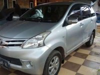 Dijual Toyota Avanza 1.3 2012