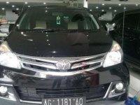 Dijual Toyota Avanza 1.3 2014
