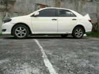 Toyota Vios G Taxi 2006