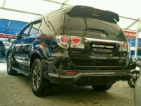 Dijual Toyota Fortuner TRD G Luxury 2014
