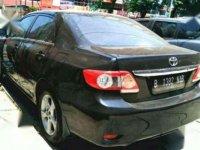 Jual Toyota Altis 2012