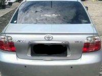 Toyota Vios 1.5 G MT 2006