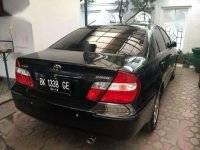 Toyota New Camry 2.4 Tahun 2004 A/T