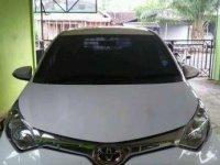 Jual Toyota Calya 2015
