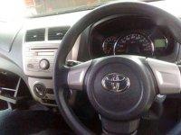 Dijual Toyota Agya TRD 2016