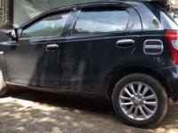 Toyota Etios Valco E MT Tahun 2015 Manual
