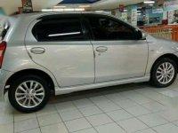 Dijual Toyota Etios G 2015