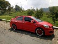 Toyota Vios 1.5 2009 Hatchback