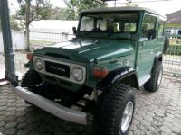 Jual Toyota Land Cruiser 1986