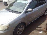 Jual Toyota Altis G 2002