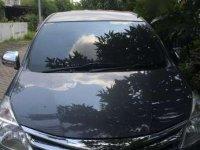 Toyota Avanza G Luxury Matic 2015