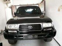 Jual Toyota Lland Cruiser 4.2 VX 1995