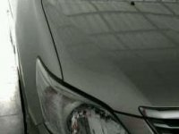 Jual Toyota Innova G 2015