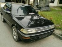 Toyota Corolla 1.3 1988 Sedan