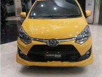 Toyota Agya TRD Sportivo 2018 DKI Jakarta