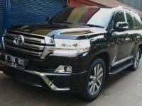 Toyota Land Cruiser 200Vxr 4.5 Atpm New Model 2017