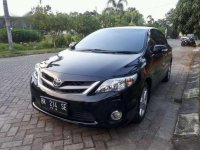 Toyota Corolla Altis V A/T 2.0 2013