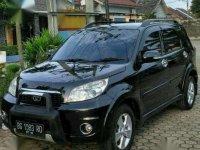 Jual Toyota Rush Tahun 2012