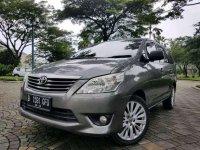 Toyota Kijang Innova J Tahun 2013