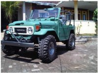 Jual mobil Toyota Hardtop 1981 Jawa Barat Manual