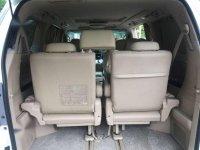 Toyota Alphard 2012 Type Q 3.5