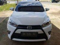 Jual Toyota Yaris TRD G Grade M/T 2016