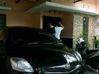 Toyota Vios LIMO 2012 Hitam