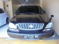Toyota Harrier 2001
